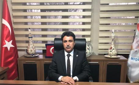 Ağrı DSYB Başkanı Nihat Polat